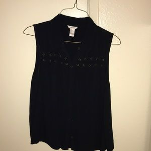 Forever 21 summer top